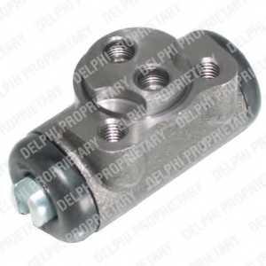 Колесный тормозной цилиндр DELPHI LW60444 - изображение