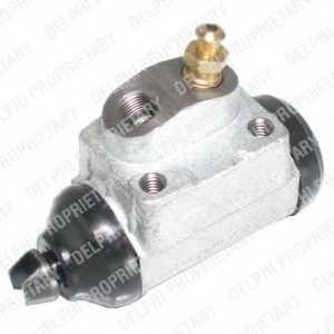 Колесный тормозной цилиндр DELPHI LW60531 - изображение
