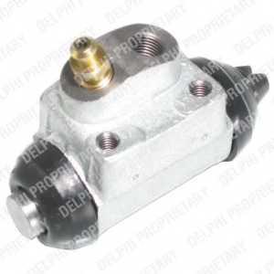 Колесный тормозной цилиндр DELPHI LW60532 - изображение