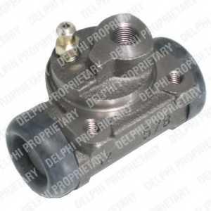 Колесный тормозной цилиндр DELPHI LW60835 - изображение