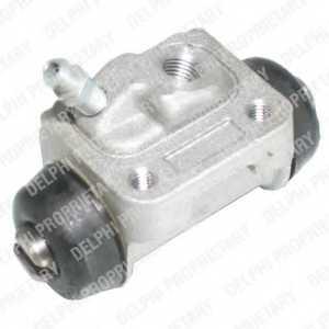 Колесный тормозной цилиндр DELPHI LW62050 - изображение