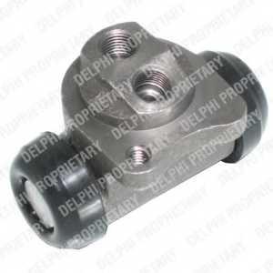 Колесный тормозной цилиндр DELPHI LW62072 - изображение