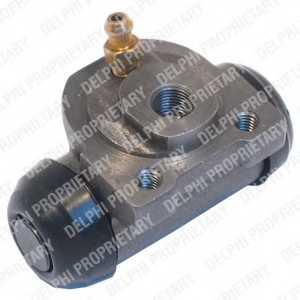 Колесный тормозной цилиндр DELPHI LW62118 - изображение