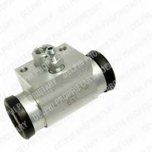 Колесный тормозной цилиндр DELPHI LW90058 - изображение