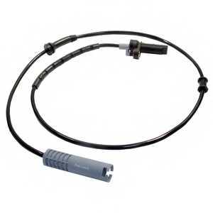 Датчик частоты вращения колеса DELPHI SS10304 - изображение