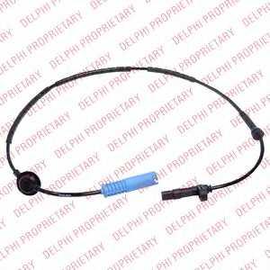 Датчик частоты вращения колеса DELPHI SS20083 - изображение