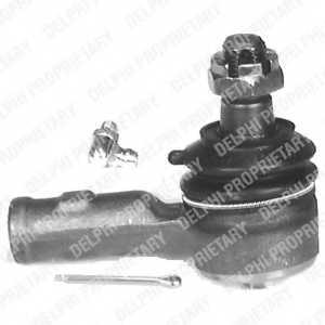 Наконечник поперечной рулевой тяги DELPHI TA1501 - изображение