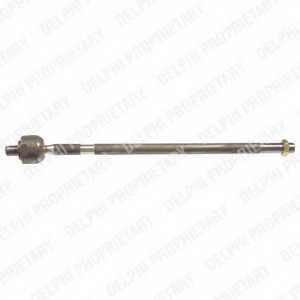 Осевой шарнир рулевой тяги DELPHI TA1764 - изображение
