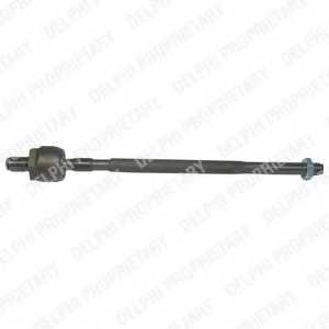 Осевой шарнир рулевой тяги DELPHI TA1913 - изображение