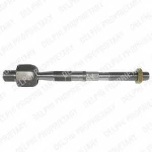 Осевой шарнир рулевой тяги DELPHI TA2037 - изображение