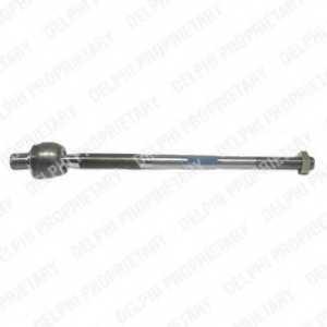 Осевой шарнир рулевой тяги DELPHI TA2043 - изображение