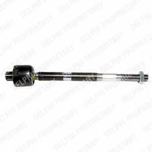 Осевой шарнир рулевой тяги DELPHI TA2062 - изображение
