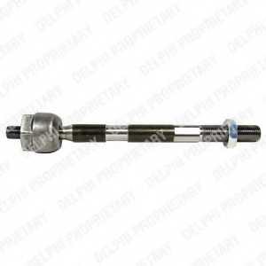 Осевой шарнир рулевой тяги DELPHI TA2396 - изображение