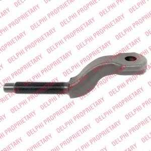 Угловой шарнир продольной рулевой тяги DELPHI TA2435 - изображение