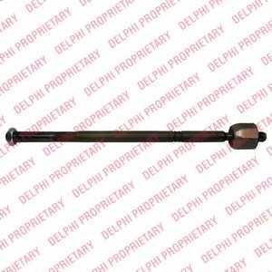Осевой шарнир рулевой тяги DELPHI TA2446 - изображение