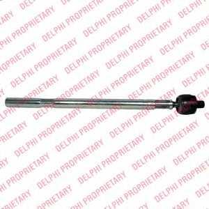 Осевой шарнир рулевой тяги DELPHI TA2463 - изображение