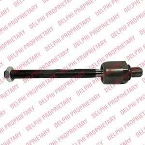 Осевой шарнир рулевой тяги DELPHI TA2464 - изображение