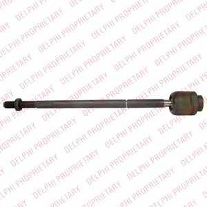 Осевой шарнир рулевой тяги DELPHI TA2687 - изображение