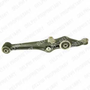 Рычаг независимой подвески колеса DELPHI TC1073 - изображение