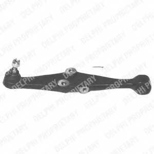 Рычаг независимой подвески колеса DELPHI TC432 - изображение