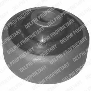 Подвеска рычага независимой подвески колеса DELPHI TD281W - изображение