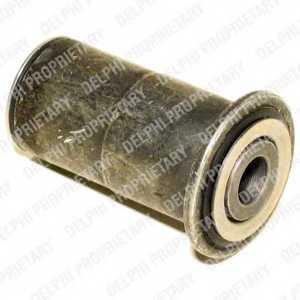 Втулка, вал рулевого колеса DELPHI TD486W - изображение