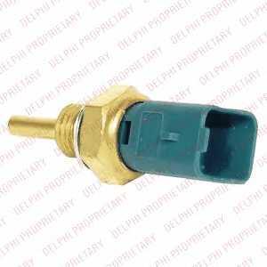 Датчик температуры охлаждающей жидкости DELPHI TS10252 - изображение