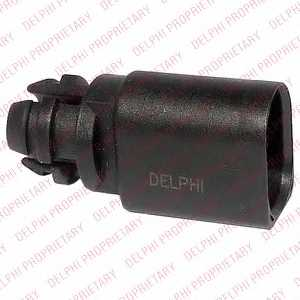 Датчик внешней температура DELPHI TS10266 - изображение