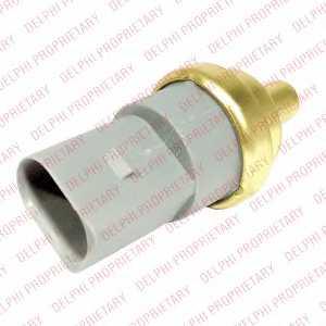 Датчик температуры охлаждающей жидкости DELPHI TS10278 - изображение