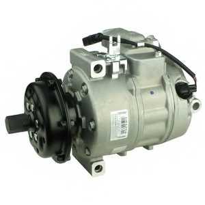 Компрессор кондиционера для VW MULTIVAN, PHAETON, TOUAREG, TRANSPORTER <b>DELPHI TSP0159451</b> - изображение