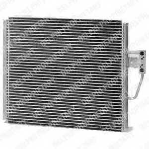 Конденсатор кондиционера DELPHI TSP0225238 - изображение