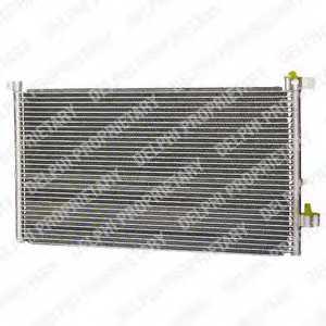 Конденсатор кондиционера DELPHI TSP0225473 - изображение