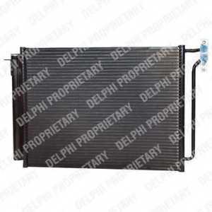 Конденсатор кондиционера DELPHI TSP0225485 - изображение