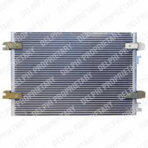 Конденсатор кондиционера DELPHI TSP0225510 - изображение