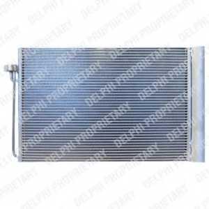 Конденсатор кондиционера DELPHI TSP0225512 - изображение
