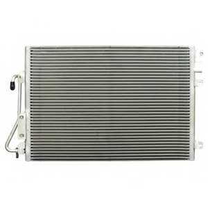 Конденсатор кондиционера DELPHI TSP0225635 - изображение