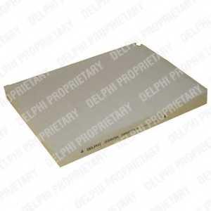 Фильтр салонный DELPHI TSP0325004 - изображение
