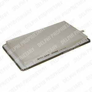 Фильтр салонный DELPHI TSP0325005 - изображение
