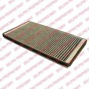 Фильтр салонный DELPHI TSP0325005C - изображение