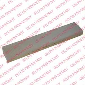 Фильтр салонный DELPHI TSP0325011C - изображение