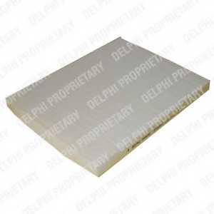 Фильтр салонный DELPHI TSP0325014 - изображение