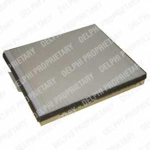 Фильтр салонный DELPHI TSP0325032 - изображение