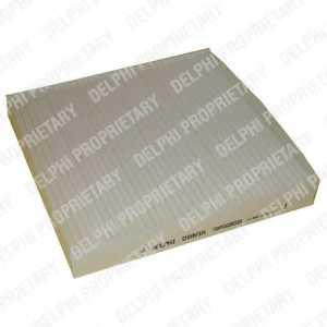 Фильтр салонный DELPHI TSP0325033 - изображение