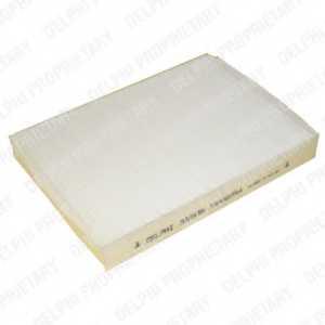 Фильтр салонный DELPHI TSP0325034 - изображение