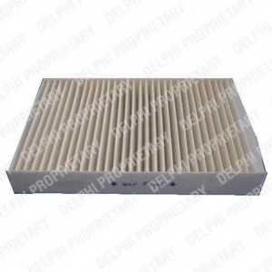 Фильтр салонный DELPHI TSP0325034C - изображение