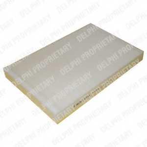 Фильтр салонный DELPHI TSP0325039 - изображение
