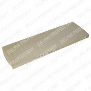 Фильтр салонный DELPHI TSP0325042 - изображение