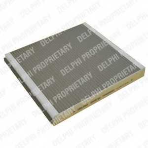 Фильтр салонный DELPHI TSP0325051C - изображение