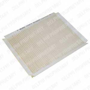 Фильтр салонный DELPHI TSP0325072 - изображение