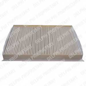 Фильтр салонный DELPHI TSP0325072C - изображение